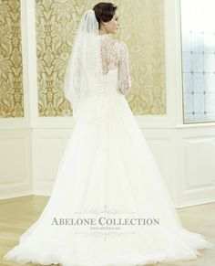 Lilly 2015 Ankommet butikk - abelone.no Trends, Spotlight, Wedding Gowns, Collection, Fashion, Bridal Gown, Curve Dresses, Homecoming Dresses Straps, Moda