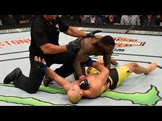 Anthony Johnson vs. Glover Teixeira Full Fight Video Highlights - http://www.lowkickmma.com/mma-videos/anthony-johnson-vs-glover-teixeira-full-fight-video-highlights/
