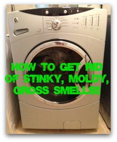 3 years ago when we bought our home, my husband and I jumped on the front loading band wagon and got ourselves a pretty, modern-looking, shiny new washer and dryer. You may not even believe me when I tell you my husband had to convince ME to get it. He couldn't wait to do laundry … … Continue reading →