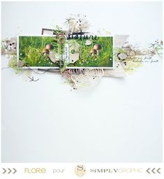 simply graphic: une page nature