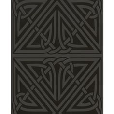 Barbara Hulanicki Viva Wallpaper Black Gloss From Homebase Co Uk Pinterest Product Display And