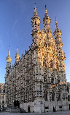 Gothic Architecture - Página 2 - SkyscraperCity