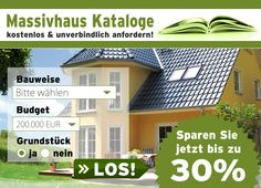 Baunebenkosten Hausbau Checkliste - Massivhaus.de