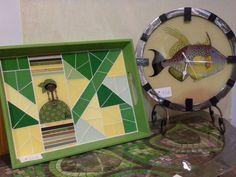 Artesanía de Senegal en la 1º Feria Tricontinental Tenerife, Frame, Home Decor, Picture Frame, Decoration Home, Room Decor, Teneriffe, Frames, Interior Design