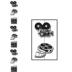 8d0f0004971ee Awards Night Decoration Movie Set Stringer (12 Case)