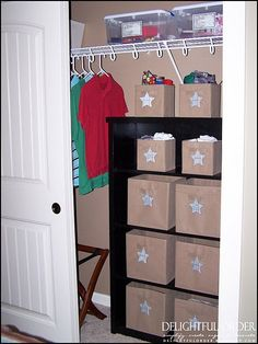 clothing storage ideas on pinterest kid clothing bin storage and