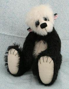 artist teddy bears - Google Search