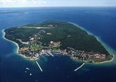 Mackinac Island, MI:  If you havent been, go.