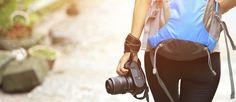 10 Gründe, warum jede Frau mal allein verreisen sollte