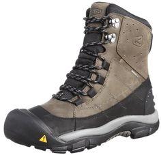Stiefel Summit County III Herren black gargoyle 43 (10US) - http://on-line-kaufen.de/keen/43-10us-keen-summit-county-iii-outdoor-schuhe