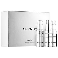 Algenist - Catalyst Alguronic Acid Power Treatment