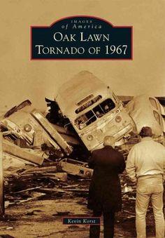 (Brown) Lawn Tornado of 1967 (Paperback)