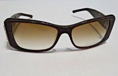 566f439f5b1 Eastern States Eyewear Diva 4131 Sunglasses Swarovksi Crystal Italy Cazal  Case  EasternStatesEyewearCazal  Designer