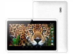 Tablet Phaser PC713 4GB Tela 7' Wi-Fi com as melhores condições você encontra no site do Magazine Luiza. Confira!