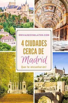 the largest city in Spain located upon the River Manzanares, home to two real football giants madrid and atletico madrid. Photo Post Bad, Best Hotels In Madrid, Travel Around The World, Around The Worlds, Places To Travel, Places To Visit, Freedom Travel, Madrid Travel, Slow Travel