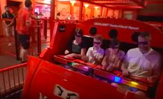Triotech develops multisensory interactive rides, attractions, media-based rides and ride simulators for the leisure and attractions industry. Attraction, Industrial