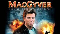 Angus MacGyver est un agent secret immatriculé DXSID N°XC4479 au département des services externes, puis employé de la Fondation Phoenix, une société privée à but non lucratif. MacGyver est « héros sans violence » et n'utilise pas les armes à feu, qui lui répugnent au plus haut degré.