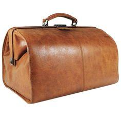 GREENLAND Doc Bag Arzttasche Doktortasche Leder Nature Light braun 1305-24 in Kleidung & Accessoires, Herren-Accessoires, Taschen | eBay