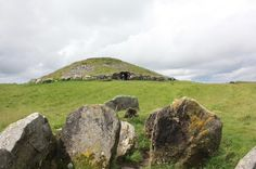 Graham O'Reilly  Loughcrew Passage Tomb is one of the four main passage tomb sites in Ireland built c 3300 BCE. Irish Culture, Dublin City, O Reilly, Short Stories, Archaeology, Graham, Ireland, Around The Worlds, History