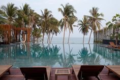 Cape Nidhra Hotel - Hua Hin - Thailand