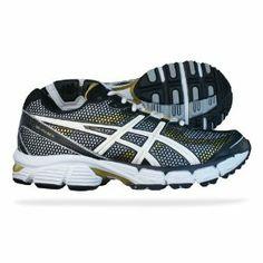 Asics Gel Pulse 4 Mens Running sneakers / Shoes - Black - SIZE US 8  ASICS CDN$ 123.41
