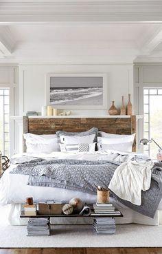 8 id es d co pour fabriquer une t te de lit pas cher for Belle chambre a coucher pas chere