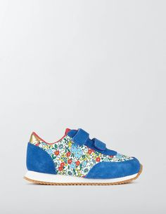 Fun Trainers 54056 Sneakers & Plimsolls at Boden