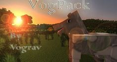 Vogpack HD 1.7.2 Resource Pack | Texture Packs