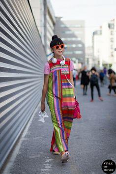 STYLE DU MONDE / Paris FW SS2014: Susie Bubble  // #Fashion, #FashionBlog, #FashionBlogger, #Ootd, #OutfitOfTheDay, #StreetStyle, #Style