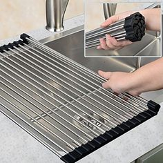 Extra Large Dish Drying Rack 69 Best Drying Rack For Dishes O&p Images On Pinterest  Dinnerware