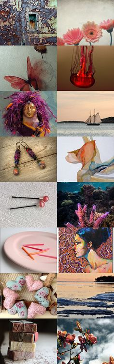 Brave: LaughingDogStudio by renee and gerardo on Etsy--Pinned+with+TreasuryPin.com