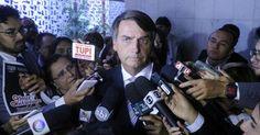osCurve Brasil : Dircurso de Bolsonaro deixa ativistas 'estarrecido...