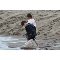#beach #kids #photography