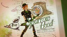 eah sparrow hood - Google Search