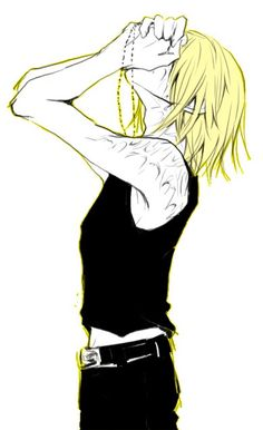 Aaaand for the Mello fangirls (I'm one too ;) )