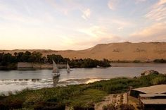 Farm Ancient Egypt Nile River - Bing Images