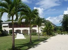 Bayfield House   |   St Peter, Barbados
