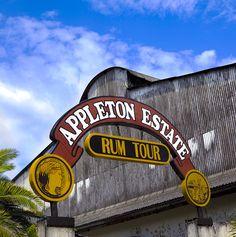 Jamaican Rum Plan your #WinterEscape in #Bluefields #Jamaica at www.lunaseainn.com