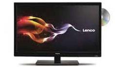 Gewinne mit homegate.ch und ein wenig Glück einen Lenco 24″ LED-TV, HD ready mit integriertem DVD Player.