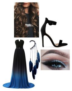 """outfit 27"" by annieorbee ❤ liked on Polyvore featuring Anni Jürgenson"