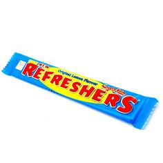 Refreshers  Nostalgia - 70's UK Snacks