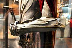 et-excrucior: Elf Lieutenant costume  Actor:... - Skelior's References