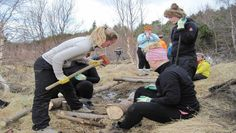 Free (or Cheap) Volunteer Work in Iceland