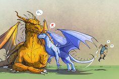 Eragon gets dumped by tan575