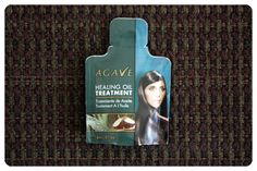 July 2014 Beauty Army: Agave Healing Oil Treatment. Hair oil is one of my favorite beauty products. It delivers intense sleek shine without weighing our locks down. Simply work a small amount through damp or dry hair, blow dry, and style as normal. It's that easy! Price: $12/month -- #beauty #beautyarmy #makeup #subscriptionbox #cosmetics #body