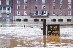 Flooding in the UK over the Last Ten Years - World Weather Online Blog