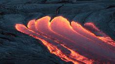 Lawa randkowa Mount St Helens
