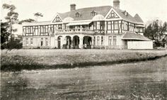 Government House (now State House) Nairobi / Kenya Mark of the Lion by Suzanne Arruda. A Jade del Cameron Mystery. Out Of Africa, East Africa, Mark Of The Lion, Happy Valley, British Colonial, Nairobi, Capital City, Historical Photos, Back Home