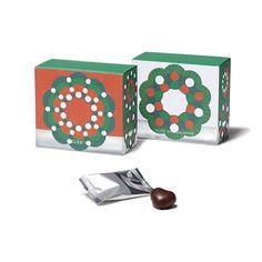 ヒトツブカンロ | カンロ株式会社 Dessert Packaging, Tea Packaging, Brand Packaging, Packaging Design, Christmas Mood, Xmas, Japan Package, Box Design, Design Tutorials