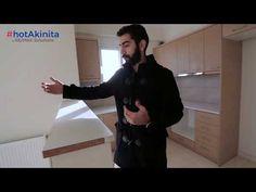 Οροφοδιαμέρισμα προς Πώληση | Αιγάλεω | #hotAkinita by REMAX Solutions - YouTube Flat Screen, Tv, Youtube, Plate Display, Youtubers, Youtube Movies, Television Set, Television
